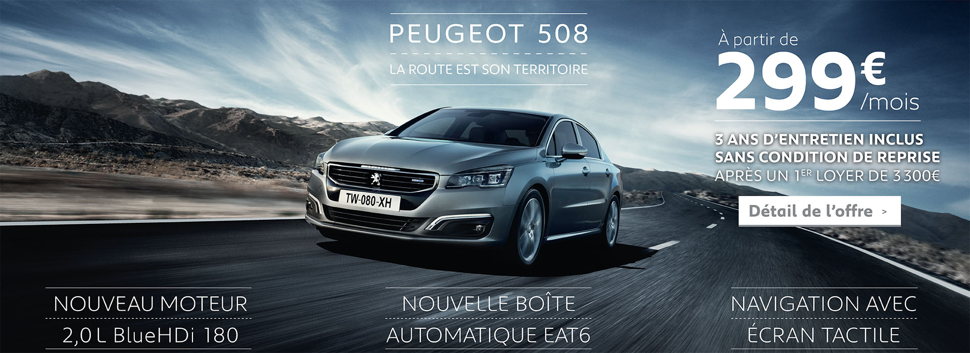 peugeot sedan vente voiture neuve vehicule occasion autos post. Black Bedroom Furniture Sets. Home Design Ideas