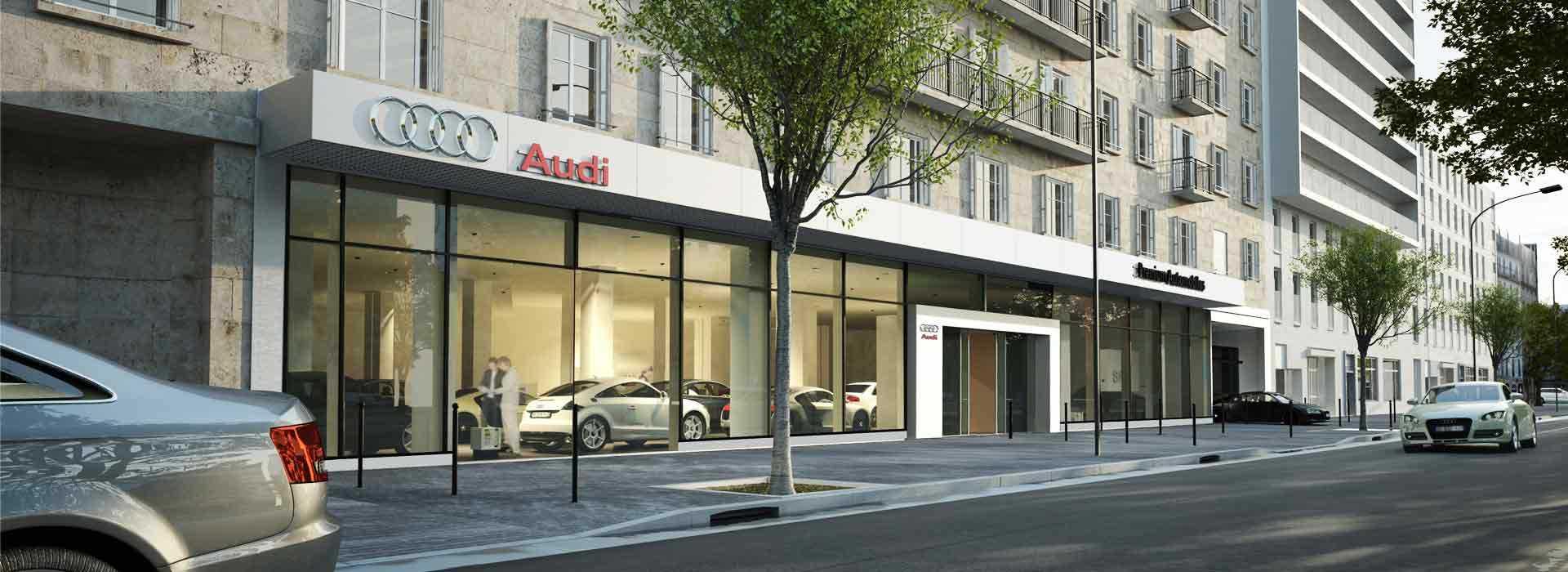 Audi Paris16