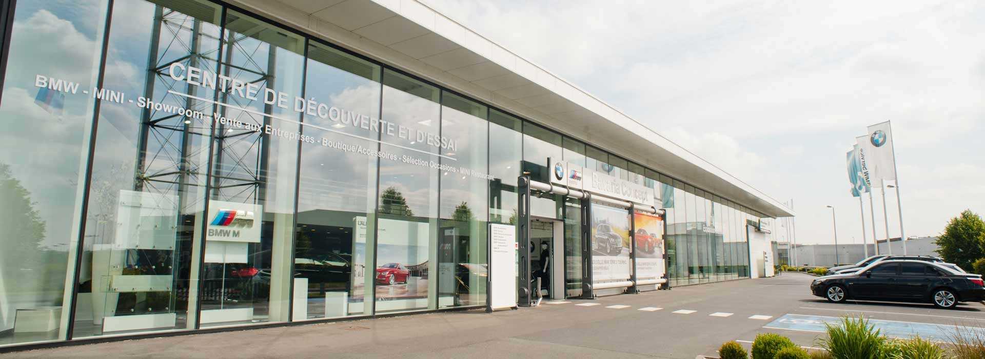 BMW Seclin