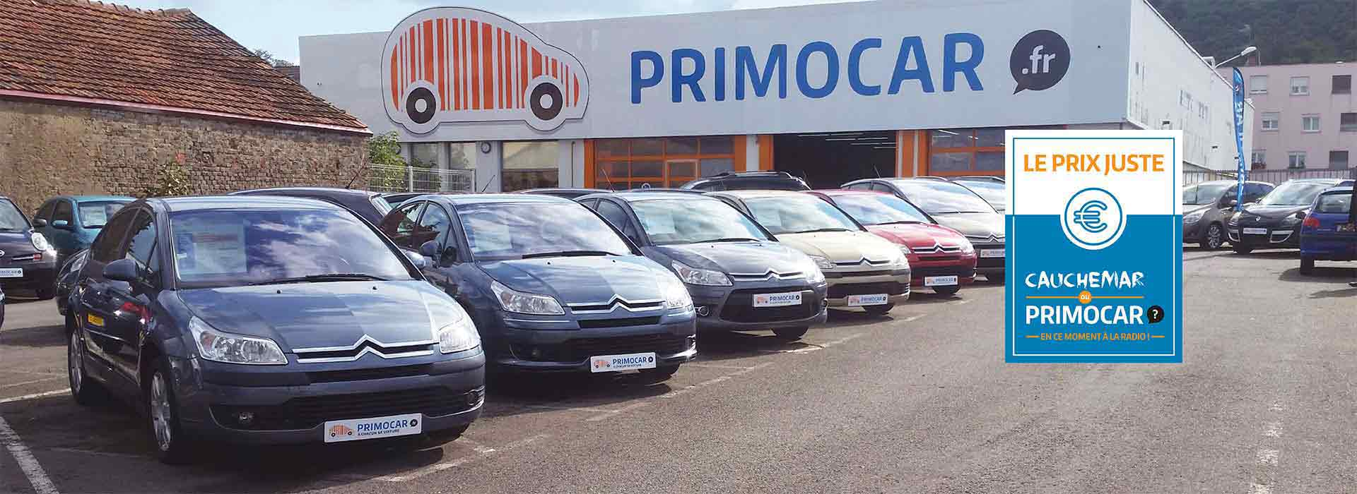 engagements primocar