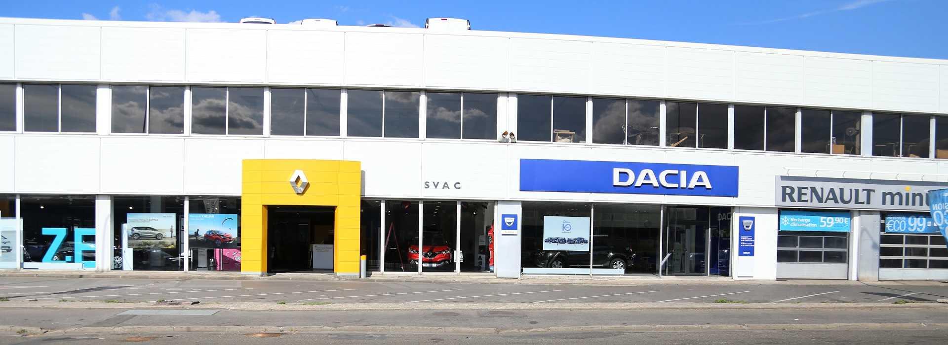 Dacia Créteil