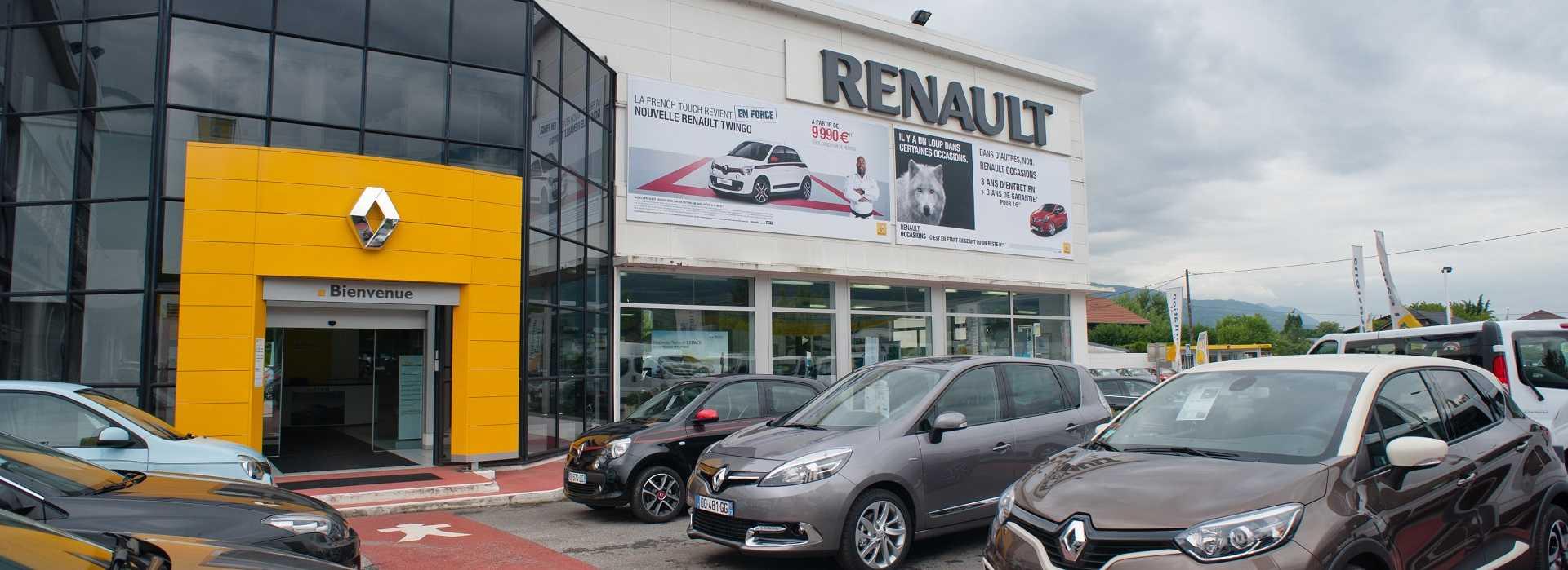 Renault Albertville