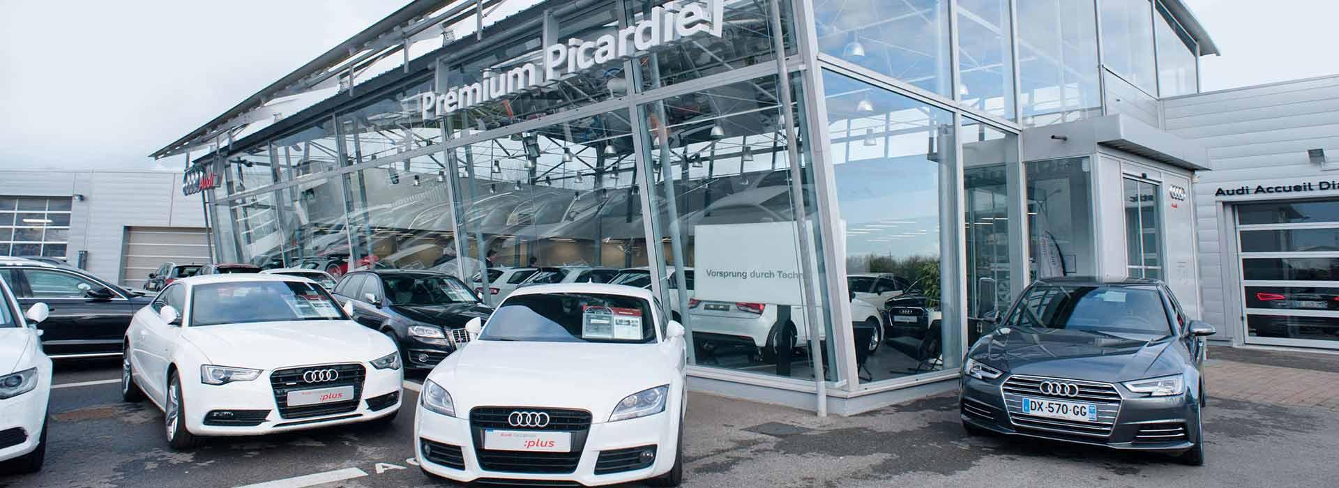 Audi Amiens