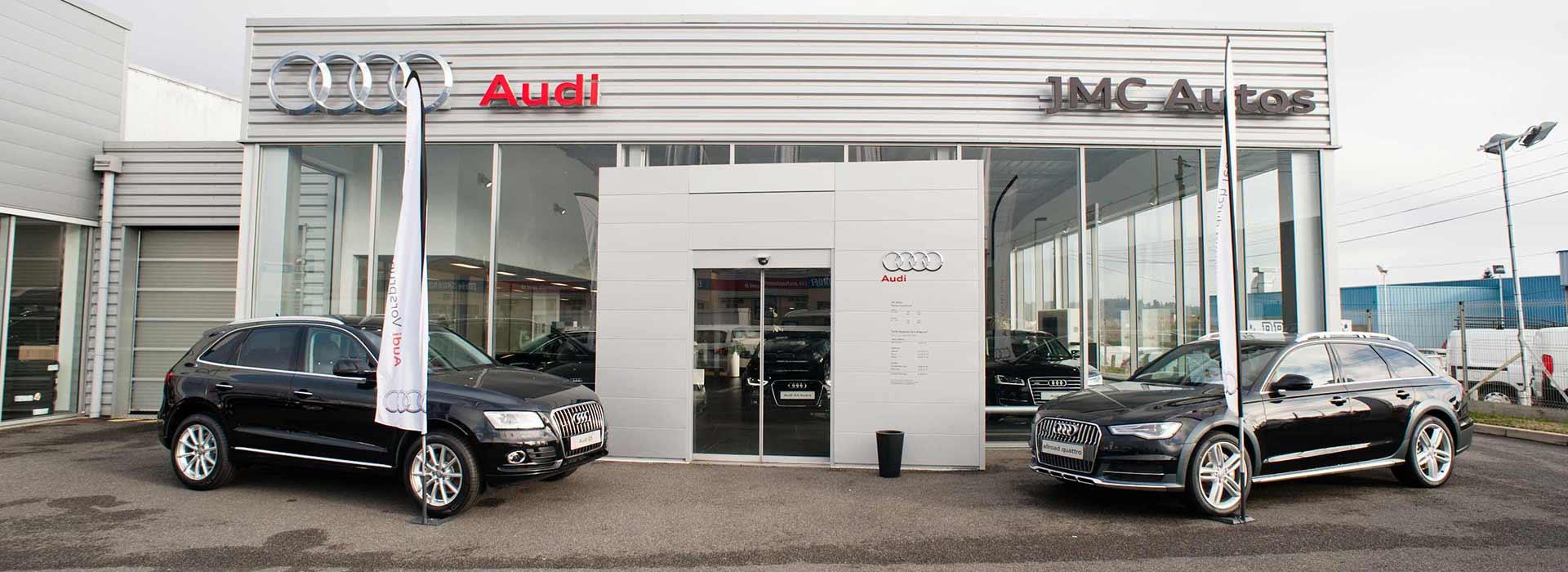 Audi Vichy