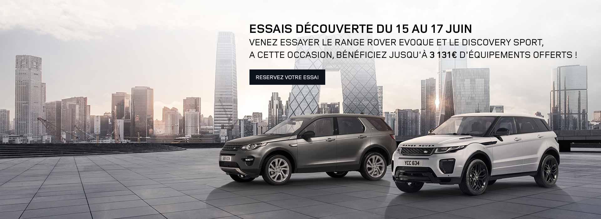 Land rover paris concessionnaire garage seine et for Garage audi mareuil les meaux