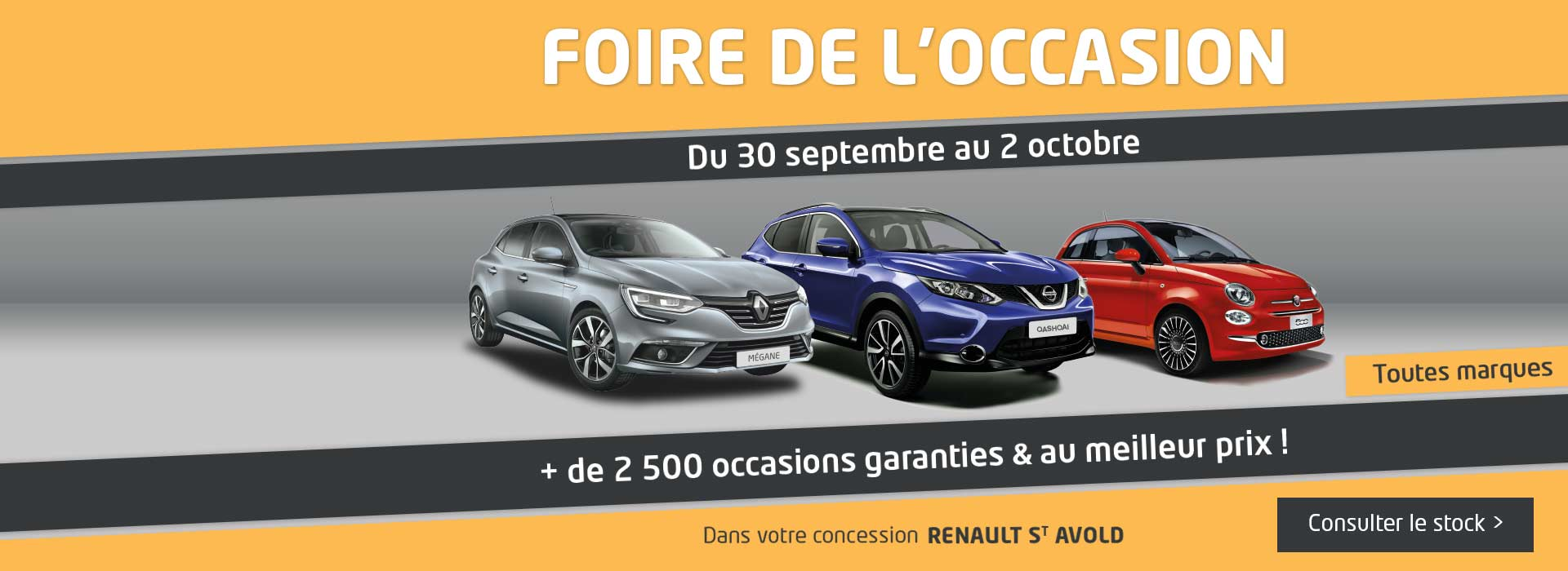 Foire Véhicule Occasion Renault St Avold