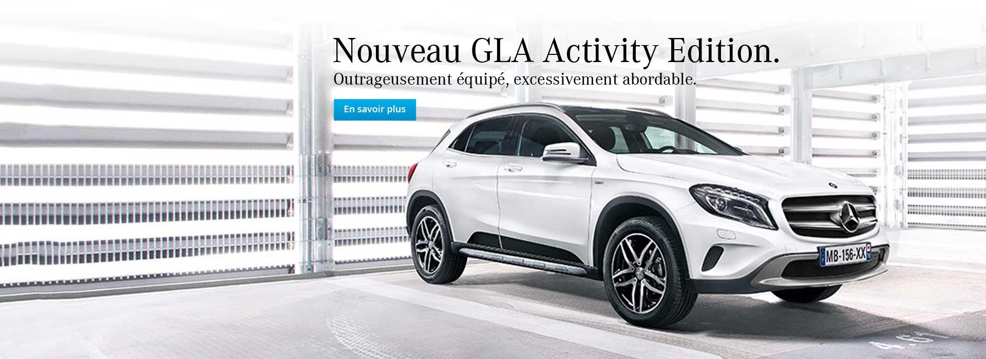 GLA ACTIVITY EDITION