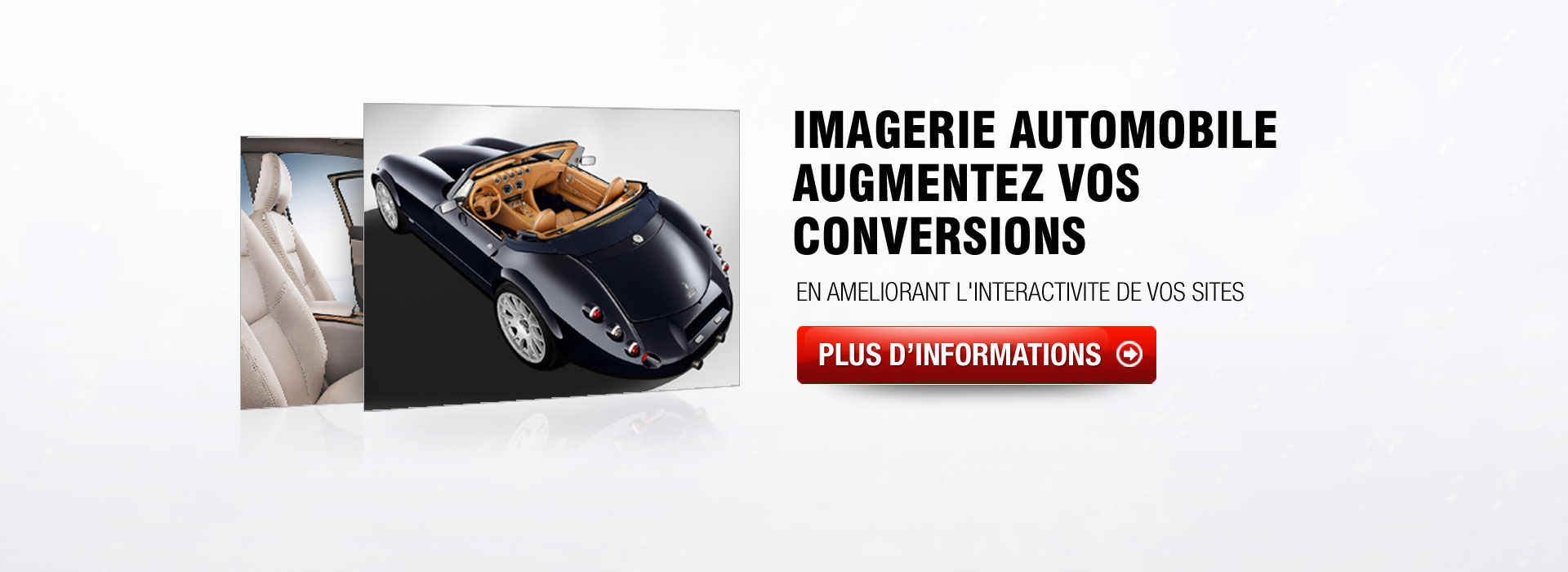 IMAGERIE AUTOMOBILE