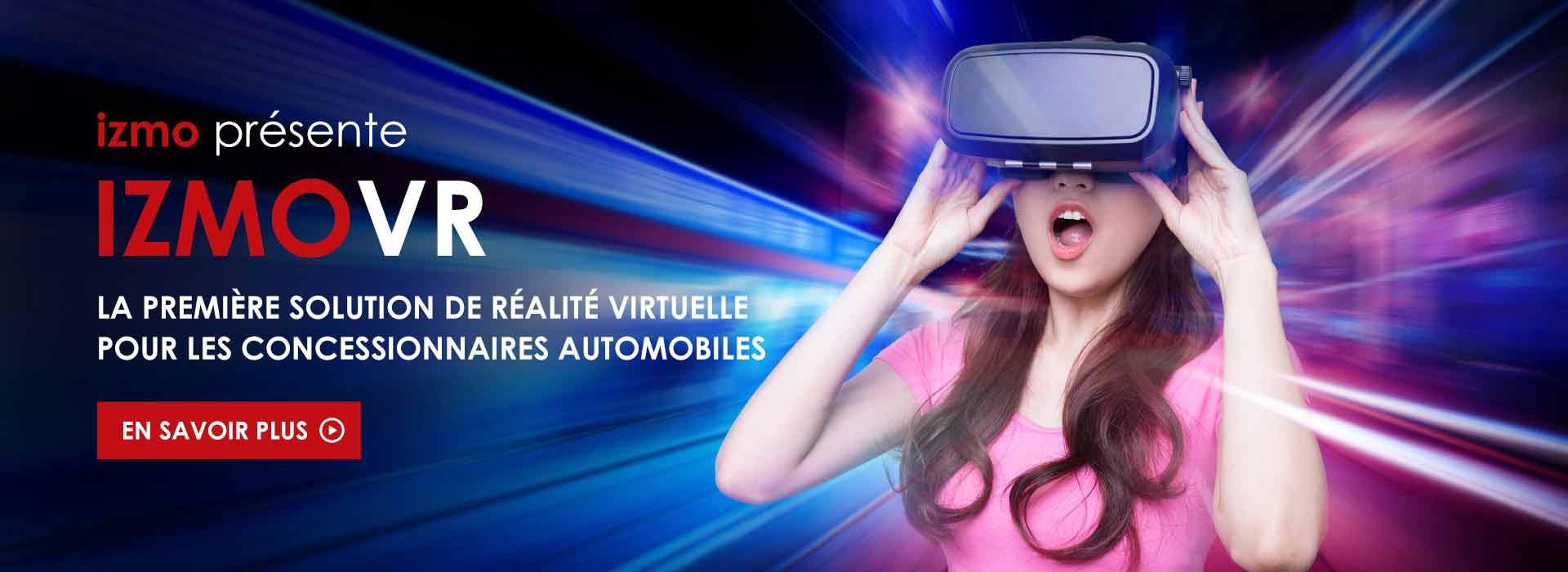 réalité virtuelle automobile