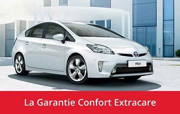 La Garantie Confort Extracare