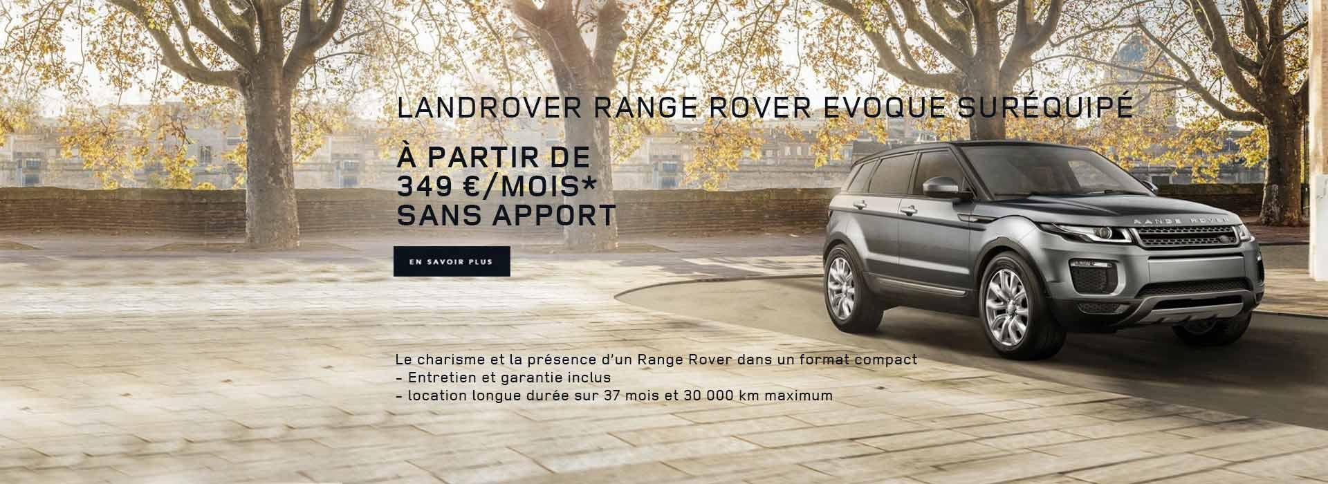 land rover paris concessionnaire garage paris 75. Black Bedroom Furniture Sets. Home Design Ideas