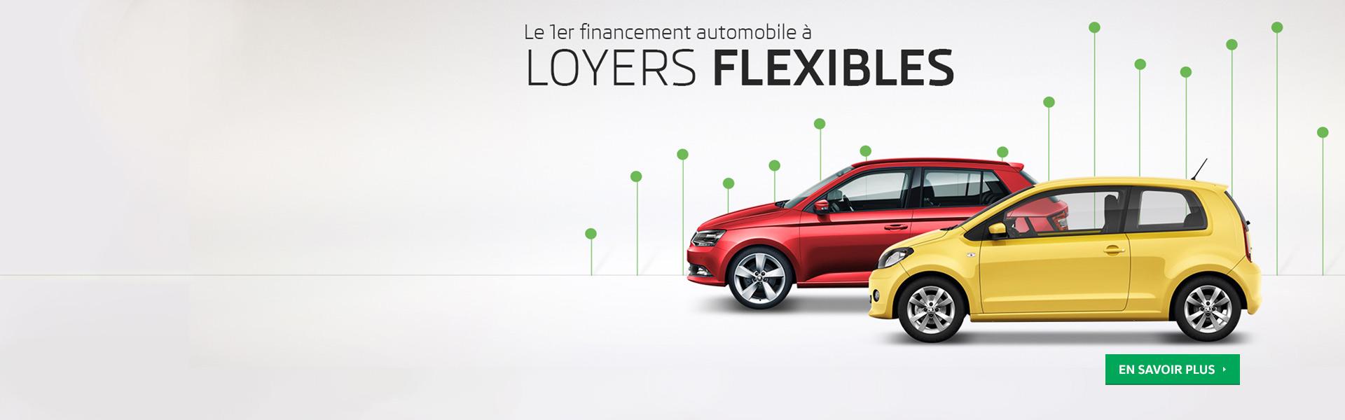 Loyers Flexibles