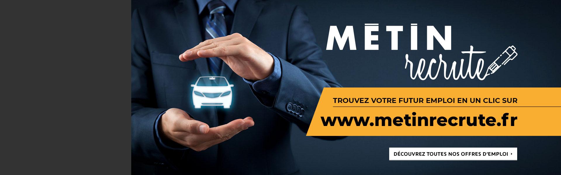 Metin groupe automobile vos concessionnaires voitures for Volkswagen meaux garage