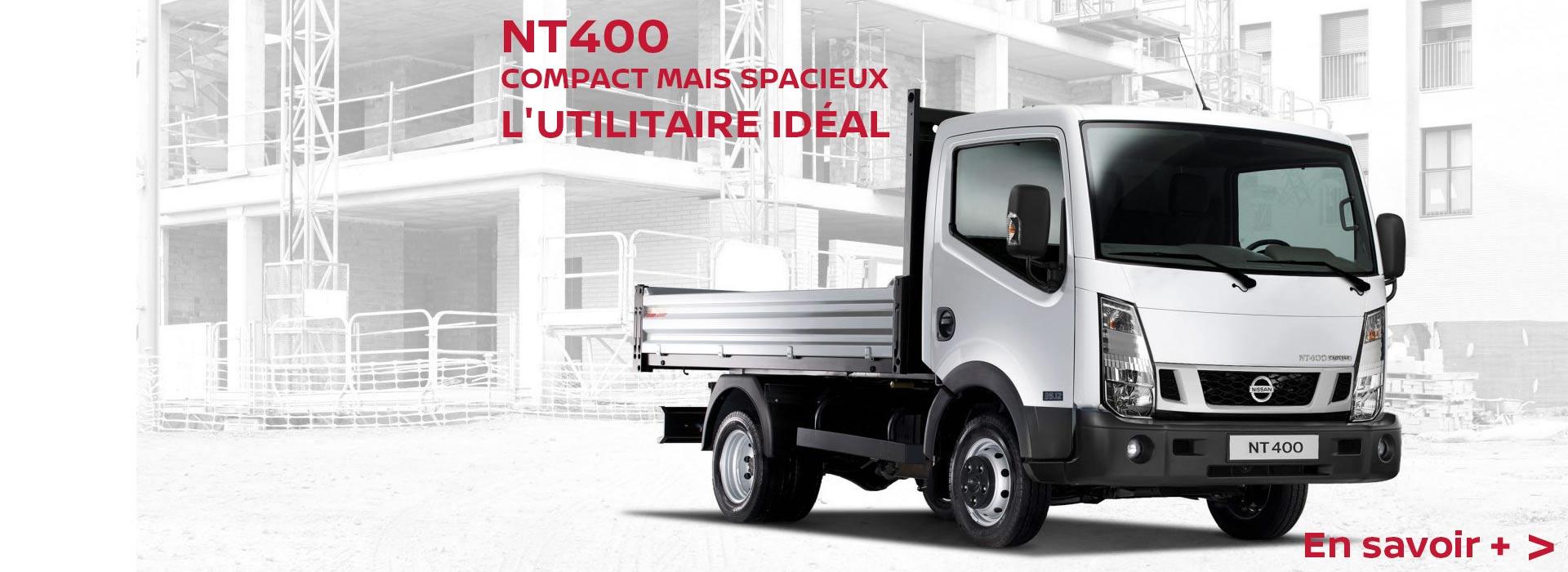 Nissan-NT400