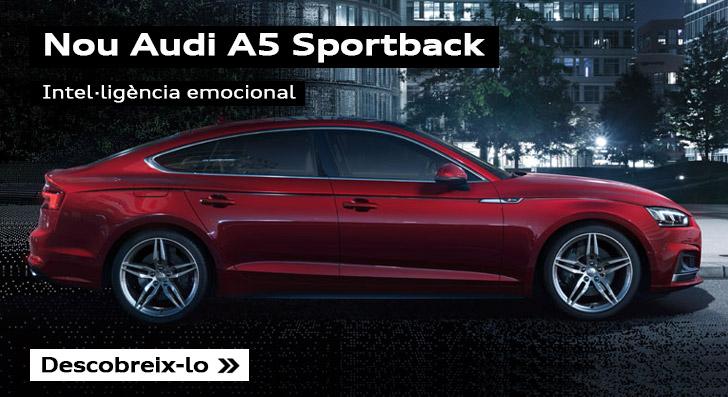 Nou Audi A4 Allroad