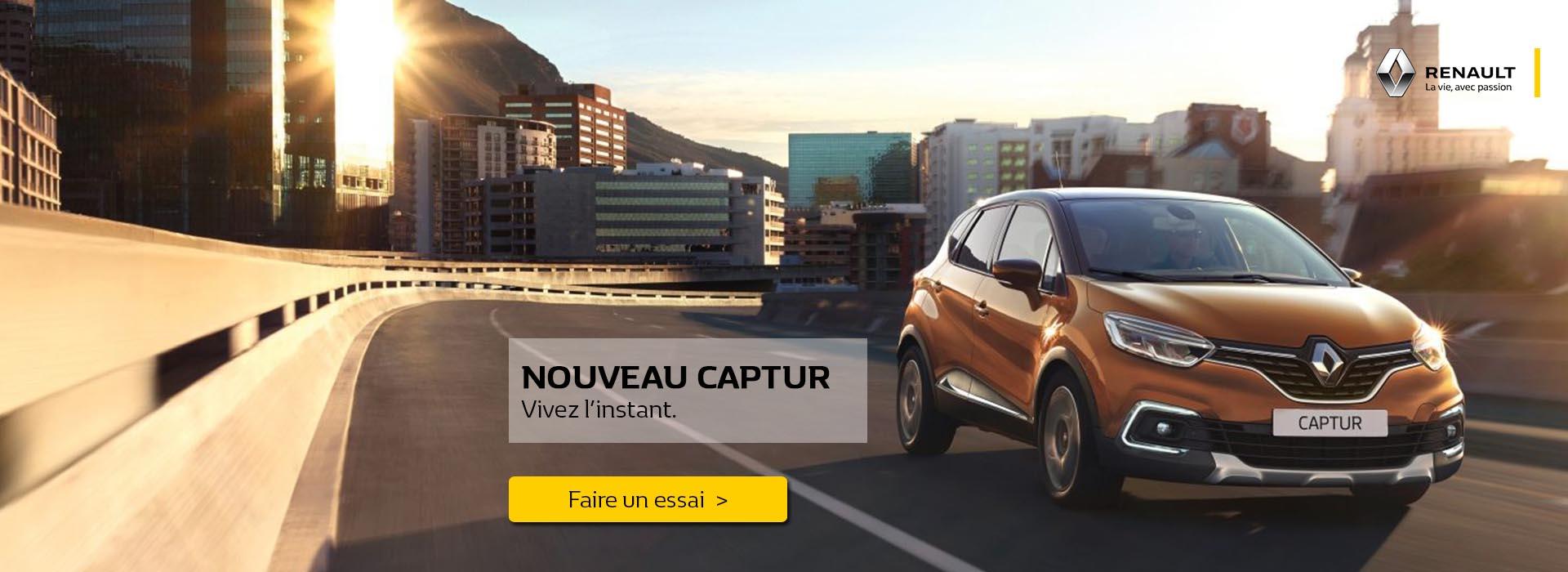 Renault brie comte robert votre concessionnaire voitures for Garage renault brie comte robert voiture occasion