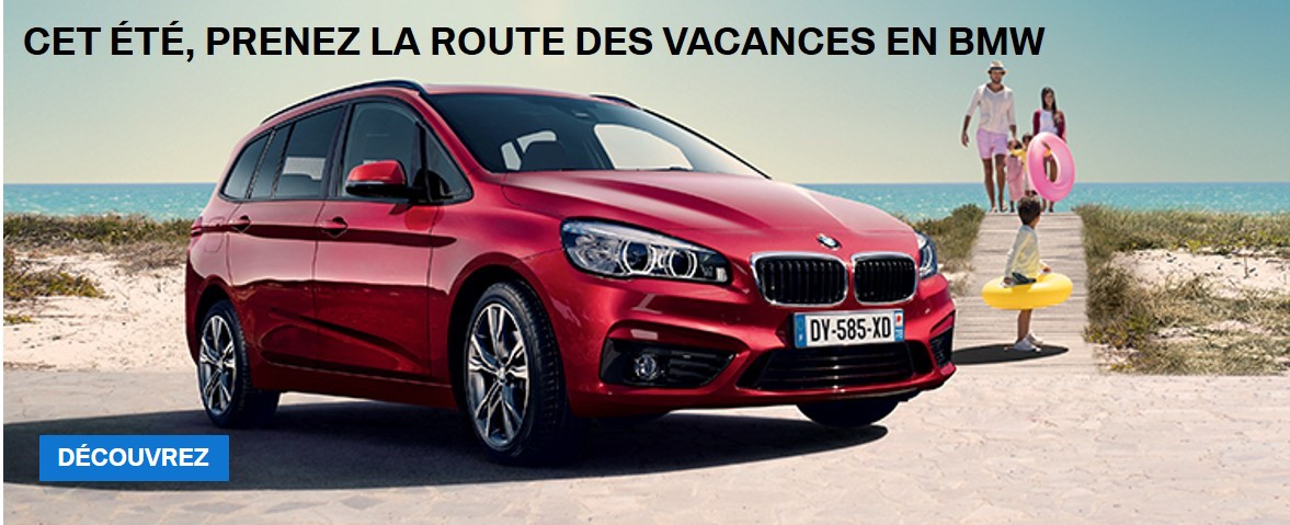 Bmw bordeaux concessionnaire garage gironde 33 for Garage concessionnaire bmw