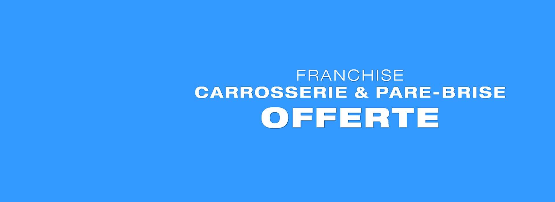 OFFRE FRANCHISE