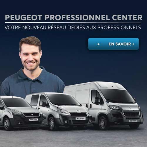 Peugeot CLERMONT FERRAND : Concessionnaire & garage - Puy ...