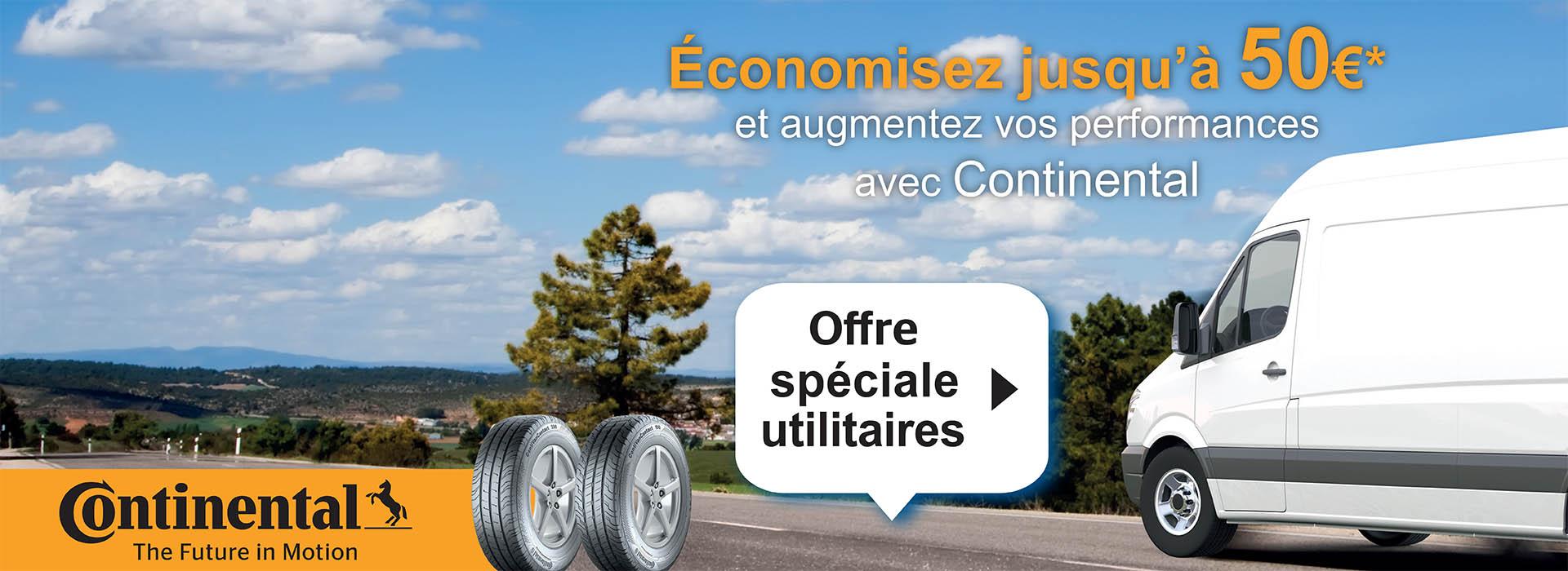 promotion pneus