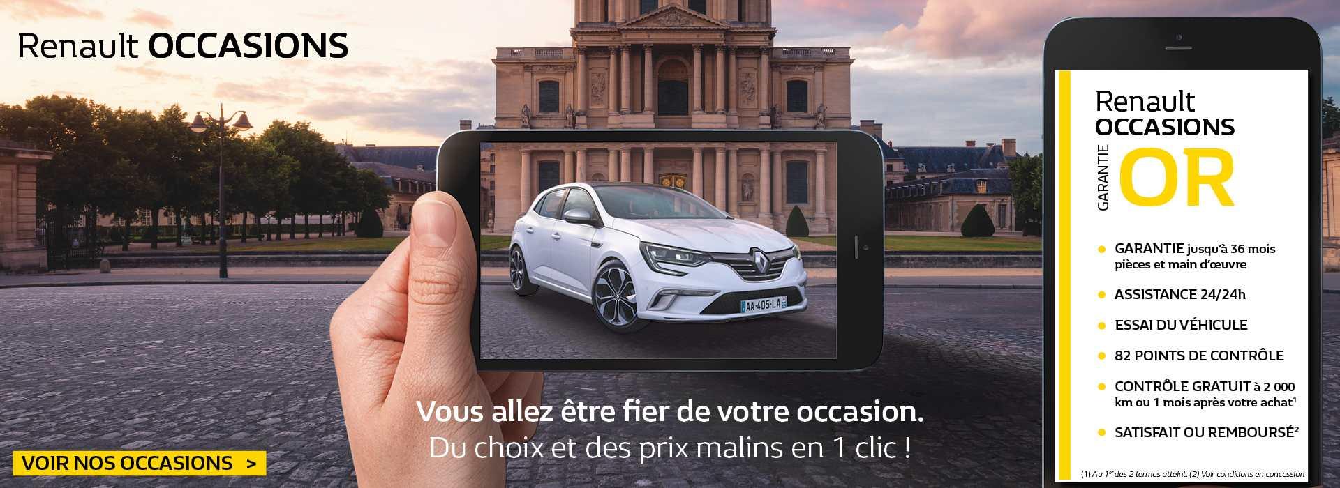 Renault thonon les bains concessionnaire garage for Garage point s thonon les bains