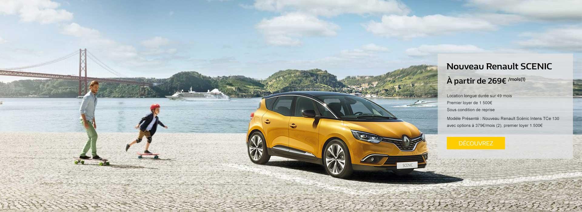 Renault annemasse concessionnaire garage haute savoie 74 - Garage opel haute savoie ...