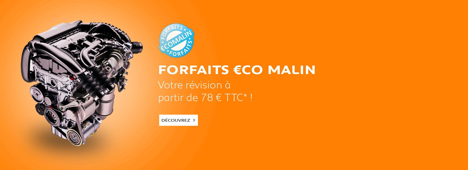 Révision Eco Malin