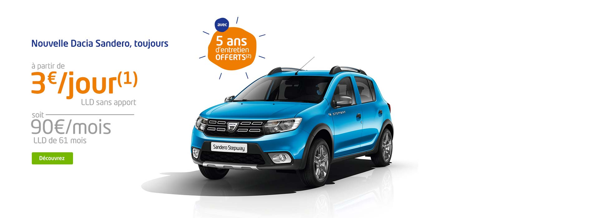 Dacia longwy concessionnaire garage meurthe et for Garage ford moselle
