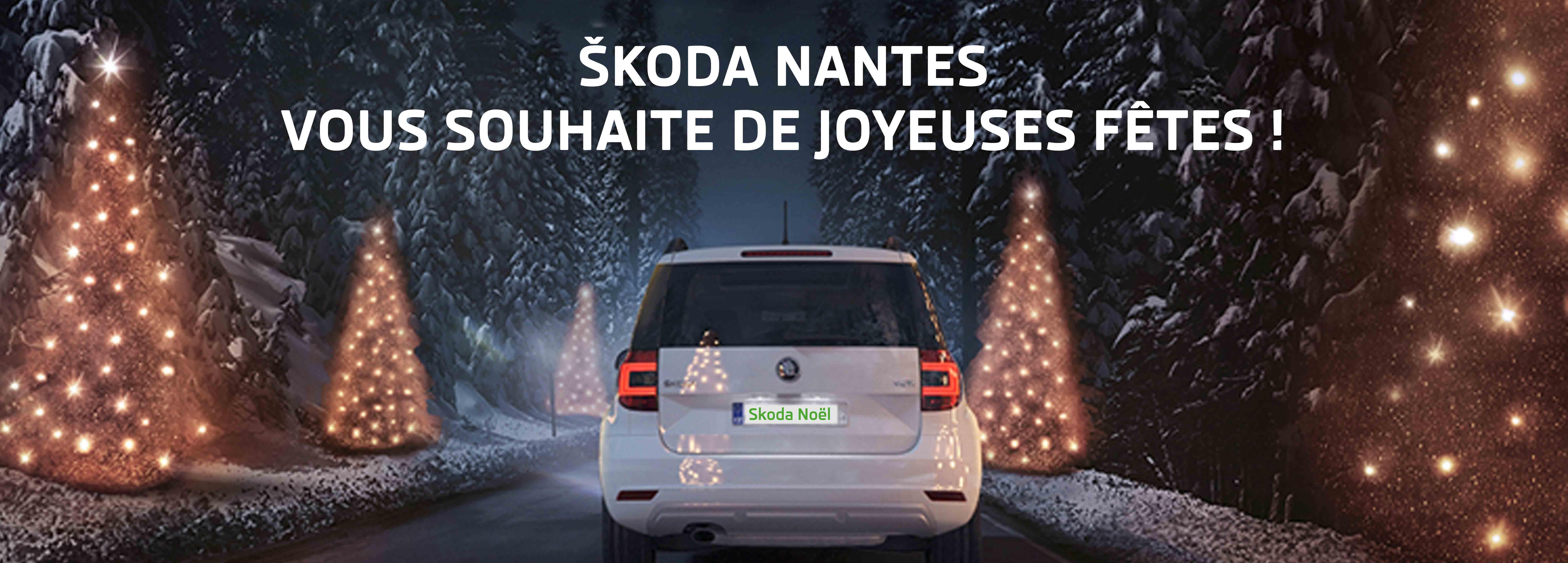 Skoda nantes concessionnaire garage loire atlantique 44 for Garage renault alma rennes horaires