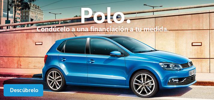 Volkswagen Polo Vilamobil