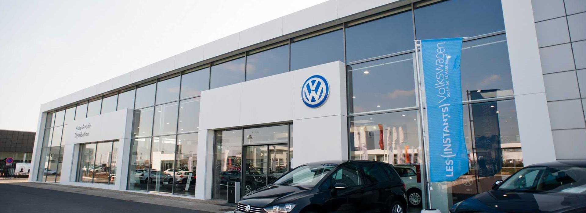 Volkswagen Reims