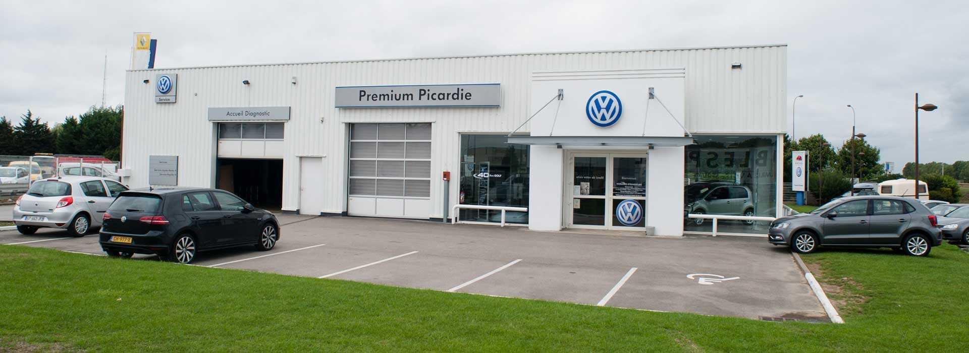 volkswagen roye concessionnaire garage somme 80
