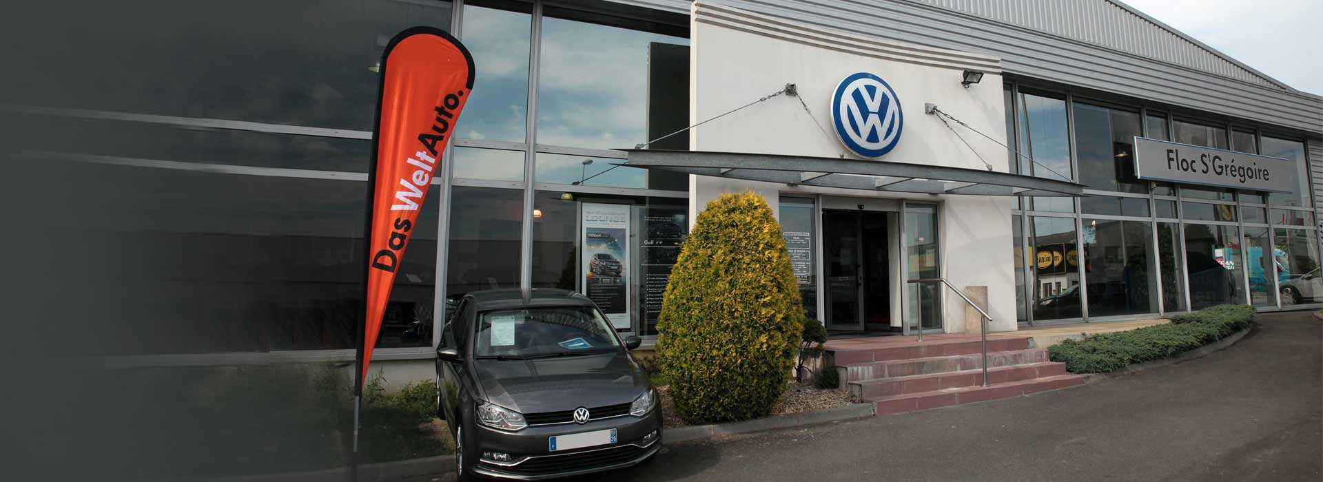 volkswagen rennes concessionnaire garage ille et