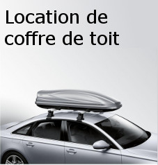 audi transport bagages promotions chez votre concessionnaire audi chartres olympic auto. Black Bedroom Furniture Sets. Home Design Ideas