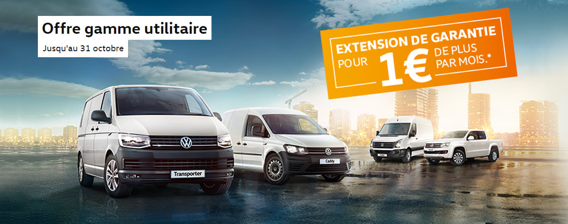 promotions utilitaires promotions chez votre concessionnaire volkswagen nantes. Black Bedroom Furniture Sets. Home Design Ideas