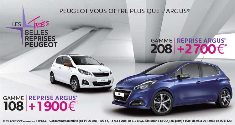 promotion peugeot neuve peugeot charleville. Black Bedroom Furniture Sets. Home Design Ideas