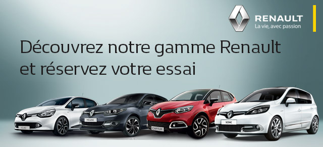 toutes les promos renault maintenon promotions chez votre concessionnaire renault maintenon. Black Bedroom Furniture Sets. Home Design Ideas