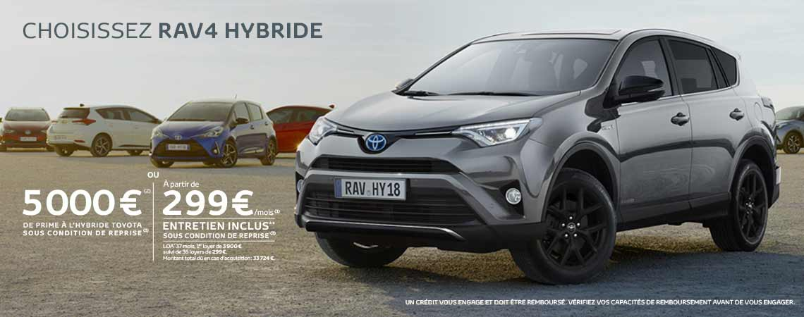 Concessionnaires toyota coupons