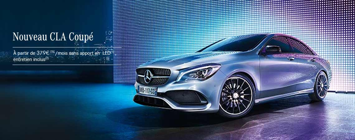 cla coupe mercedes techstar amiens. Black Bedroom Furniture Sets. Home Design Ideas