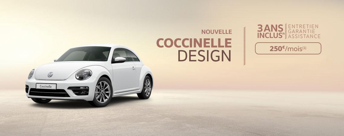 coccinelle design volkswagen rennes. Black Bedroom Furniture Sets. Home Design Ideas