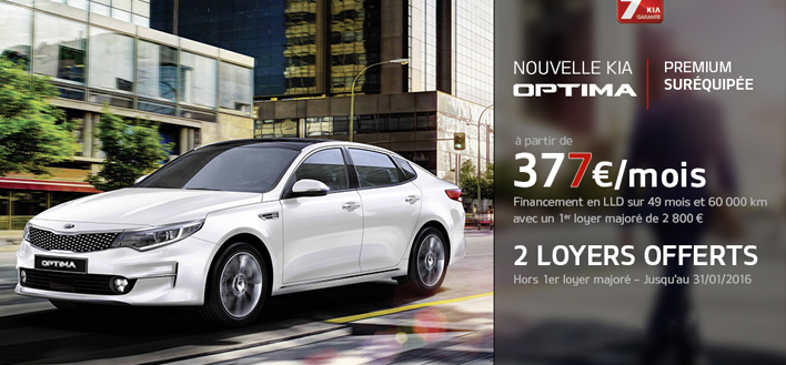 Nouvelle kia optima all new 2016 optima midsize sedan for Garage audi mareuil les meaux