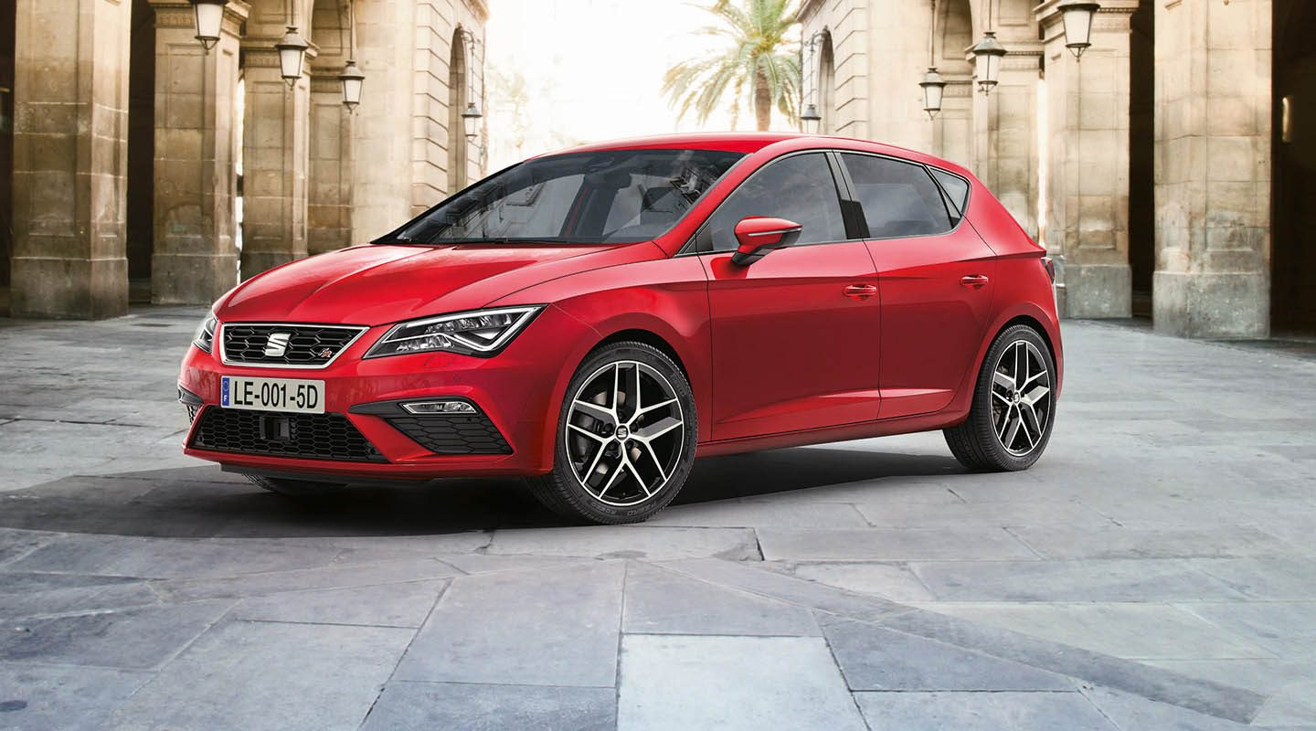 nouvelle seat leon 2015 seat pr sente la nouvelle leon st cupra actualite voitures seat leon. Black Bedroom Furniture Sets. Home Design Ideas