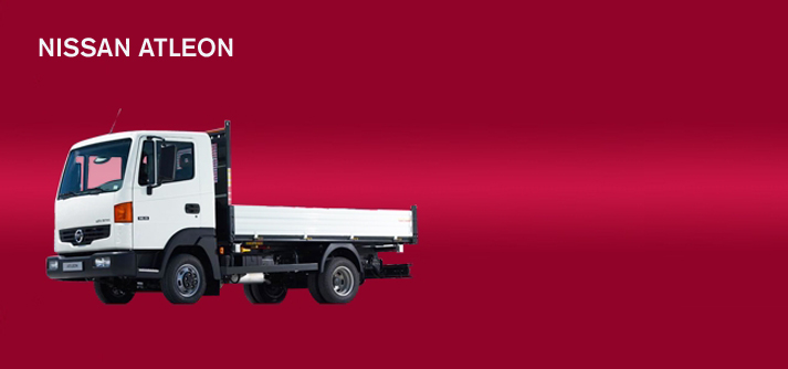 nissan atleon nissan trucks chartres. Black Bedroom Furniture Sets. Home Design Ideas