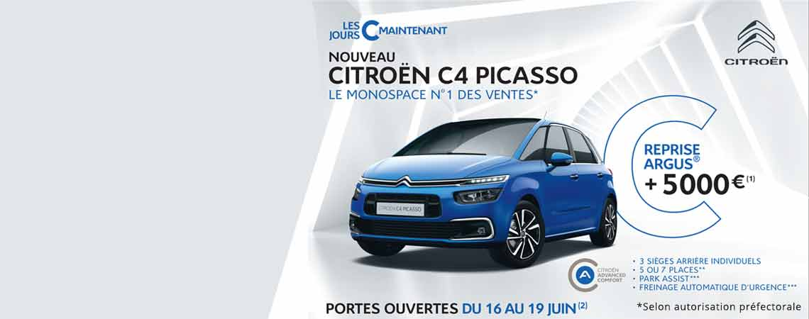 portes ouvertes juin citroen citro n bourg en bresse. Black Bedroom Furniture Sets. Home Design Ideas
