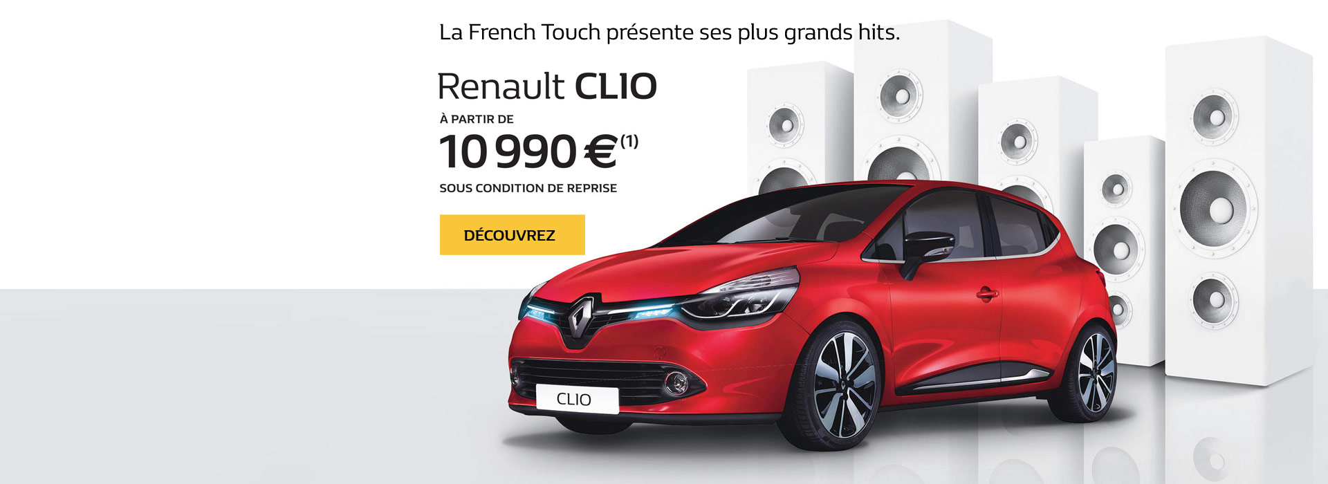 renault clio renault chambery. Black Bedroom Furniture Sets. Home Design Ideas
