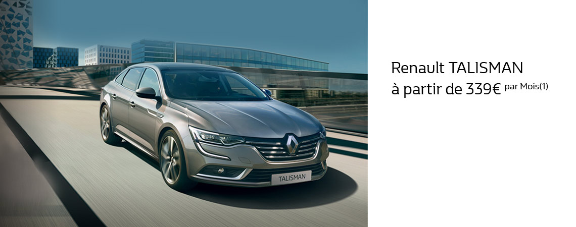 renault talisman renault reims. Black Bedroom Furniture Sets. Home Design Ideas