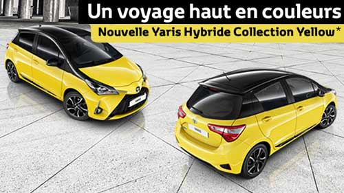 nouvelle toyota yaris toyota longwy. Black Bedroom Furniture Sets. Home Design Ideas