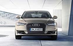 Essai Audi